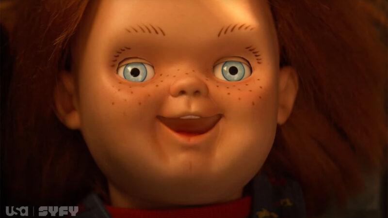 Chucky is back!
